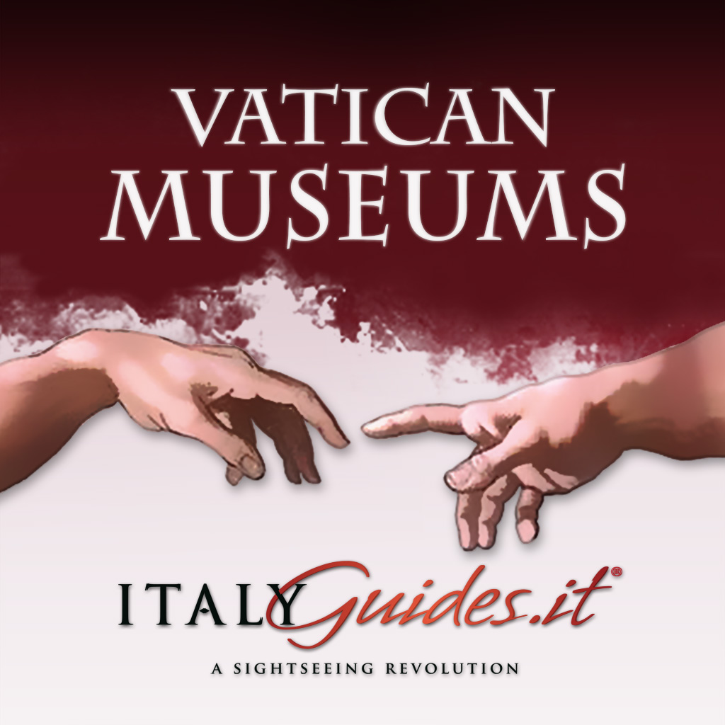 ItalyGuides.it: Vatican Museums Tour app icon