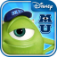 Monsters University: Catch Archie logo