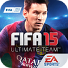 Electronic Arts - FIFA 15 Ultimate Team by EA SPORTS обложка