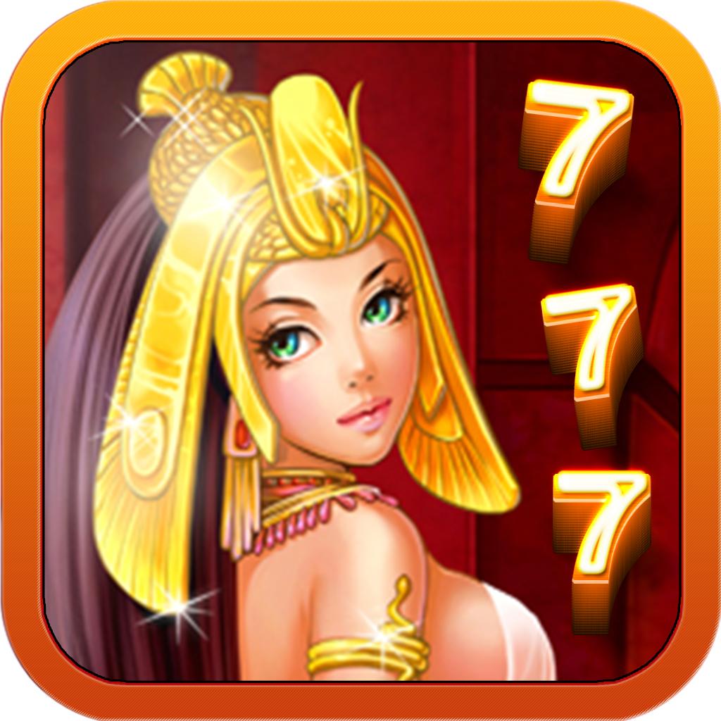 Ancient Slots Pro - Best Casino Gambling Simulator Game